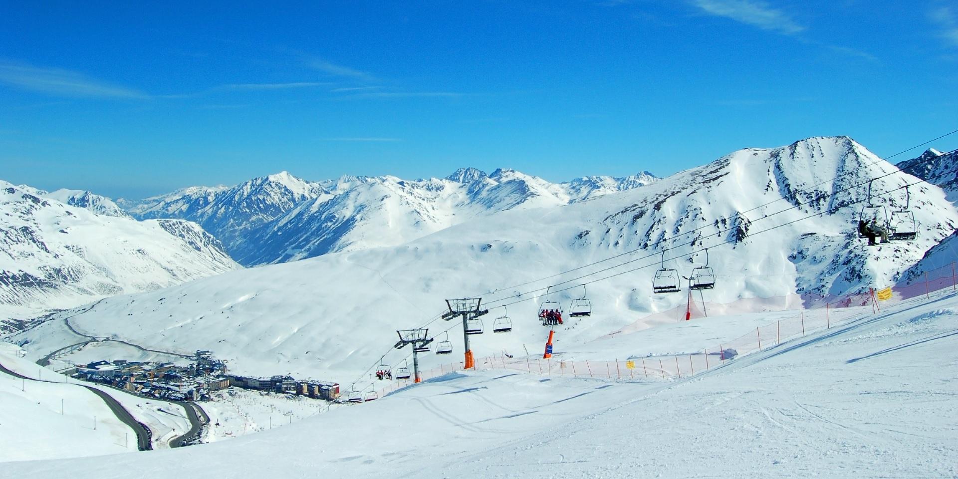 DMC Andorra, MICE Andorra, Events Andorra