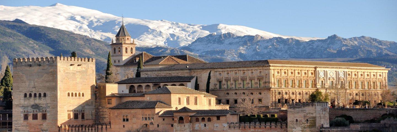 More information on Granada & Almer�a: info@ambiance-incentives.com Tlf. +34 954343472