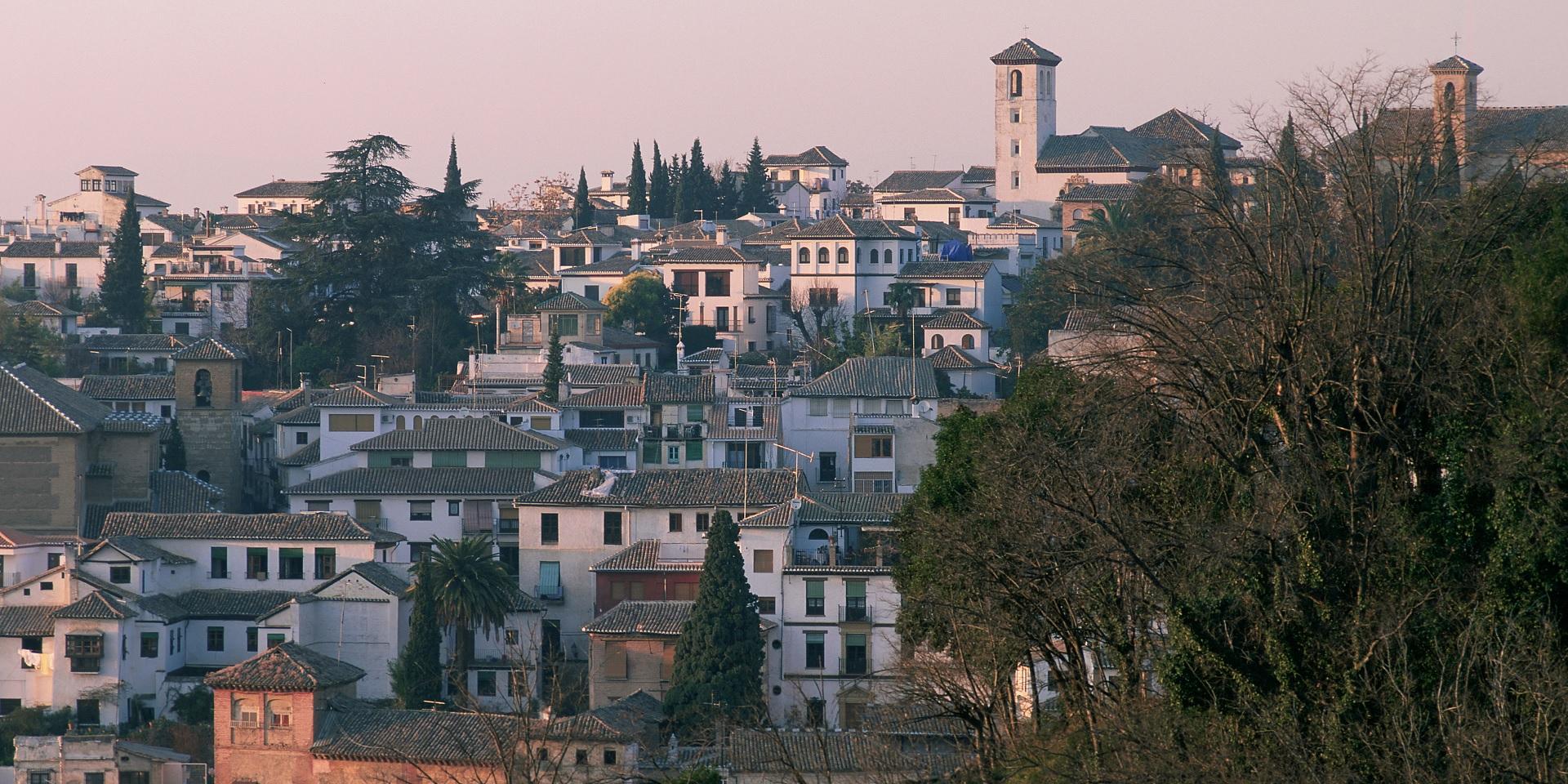 DMC Granada