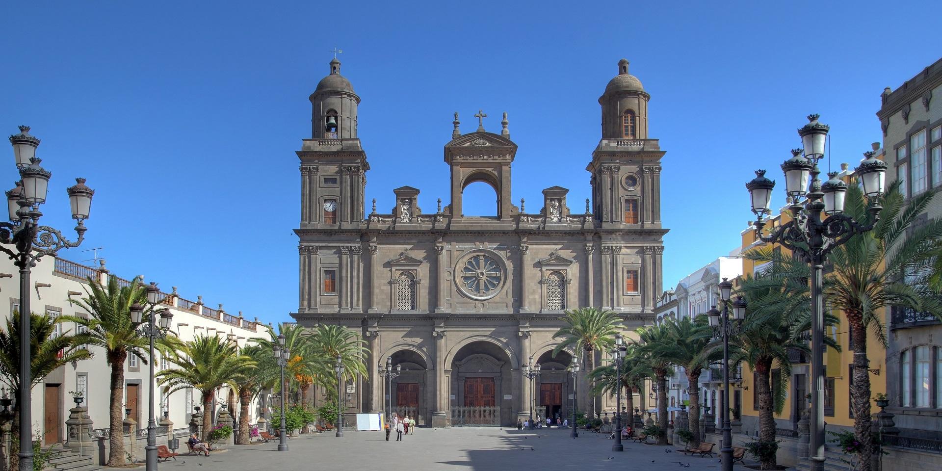 DMC Gran Canaria