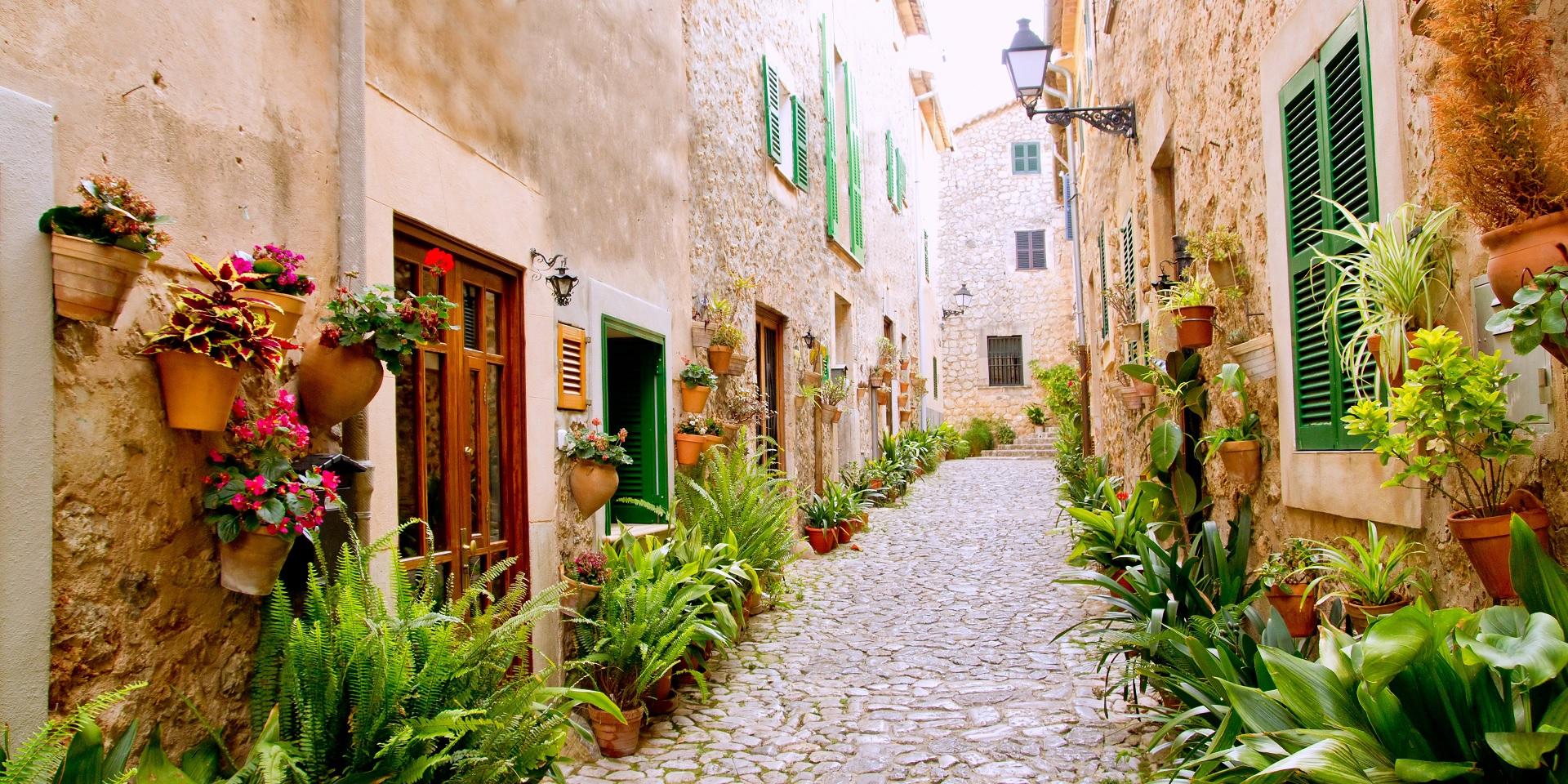 DMC Mallorca