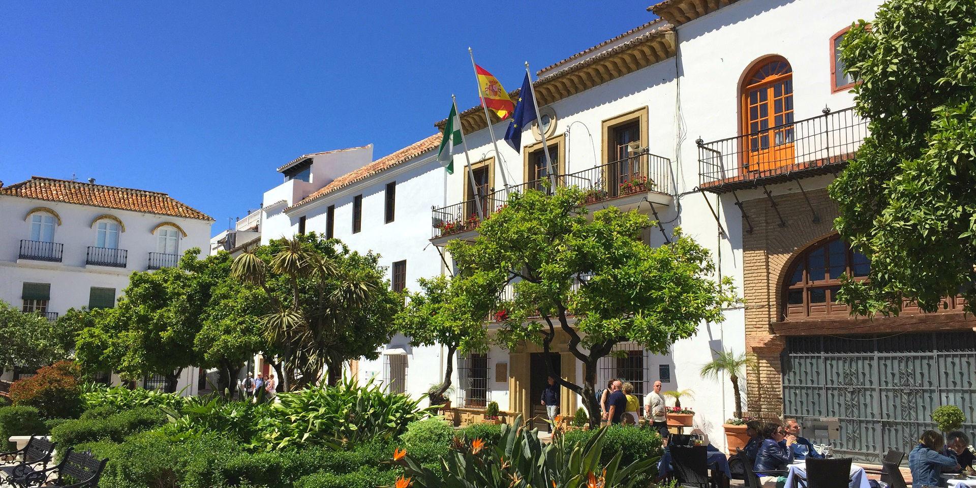 DMC Marbella