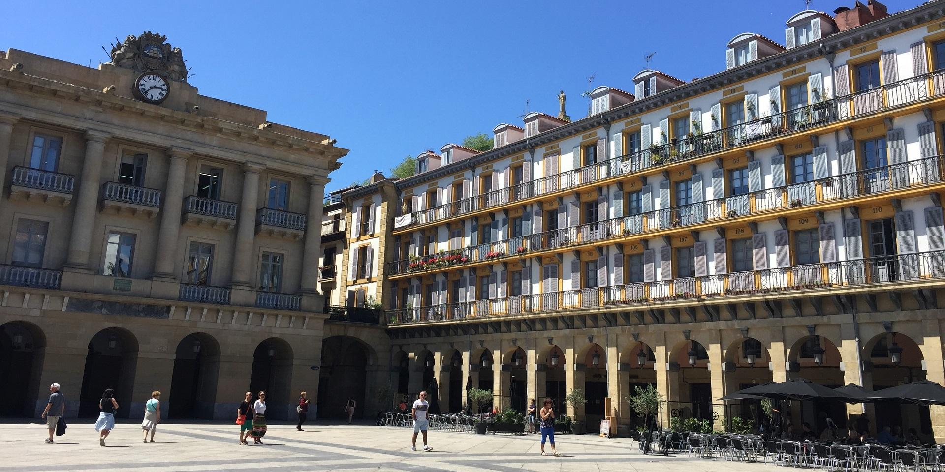 DMC San Sebastián