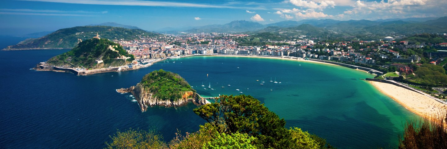 More information on San Sebastián and the North of Spain: info@ambiance-incentives.com Tlf. +34 935088166