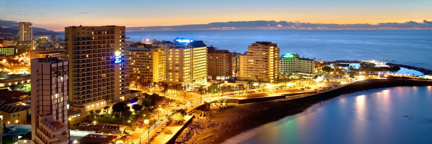 More information on Tenerife and the neighbouring islands: info@ambiance-incentives.com Tlf. +34 935088166