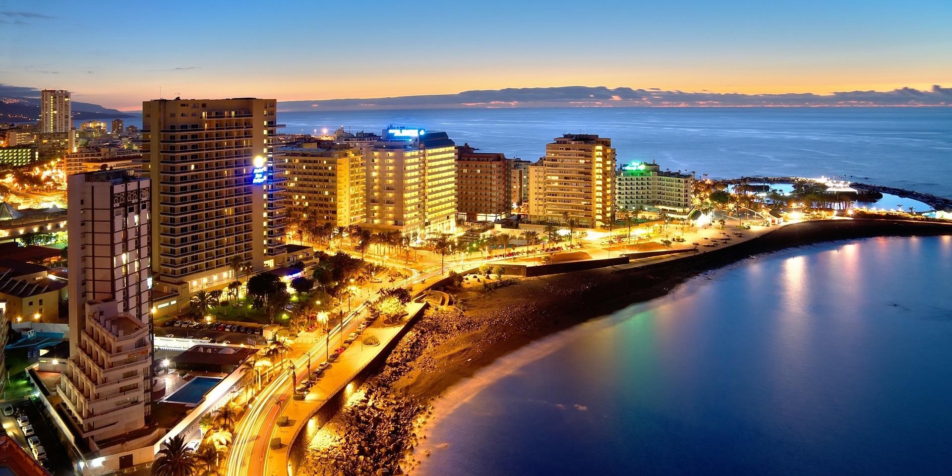DMC Tenerife