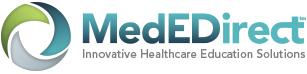 MedEDirect logo