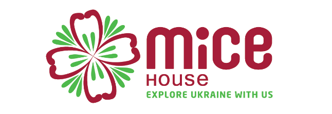 MICE House logo