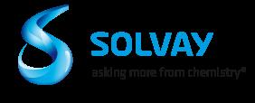 Solvay Healthcare logo