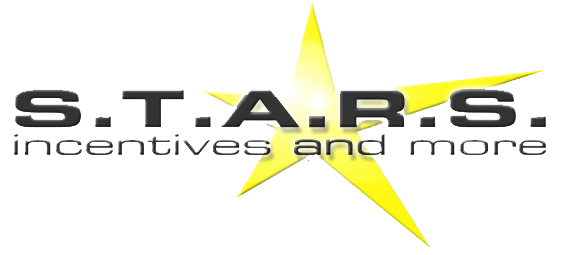 S.T.A.R.S. incentives and more logo