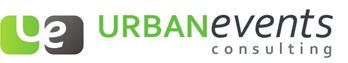 Urban Events logo
